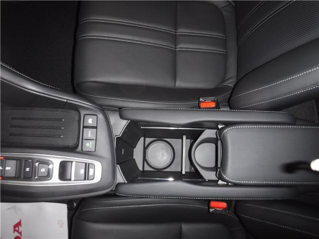 2019 Honda Insight Touring (Stk: 1869) in Lethbridge - Image 15 of 19
