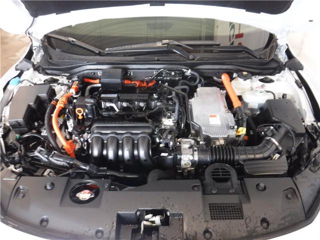 2019 Honda Insight Touring (Stk: 1869) in Lethbridge - Image 18 of 19