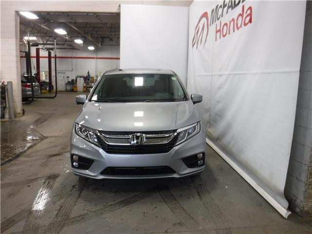 2019 Honda Odyssey EX (Stk: 1890) in Lethbridge - Image 2 of 11