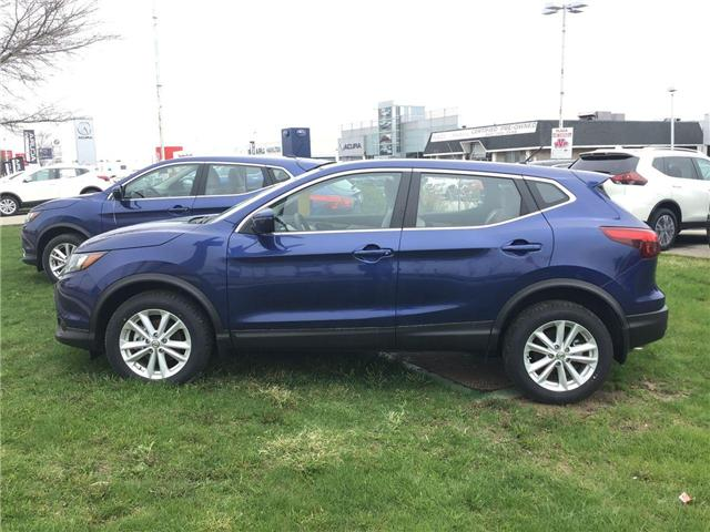 2018 Nissan Qashqai S (Stk: A7490) in Hamilton - Image 16 of 22