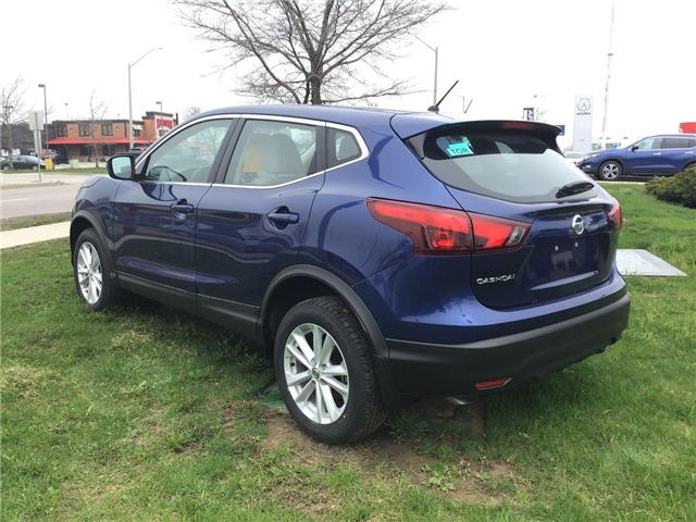 2018 Nissan Qashqai S (Stk: A7490) in Hamilton - Image 17 of 22