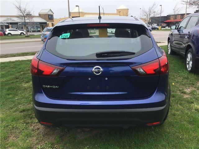 2018 Nissan Qashqai S (Stk: A7490) in Hamilton - Image 18 of 22