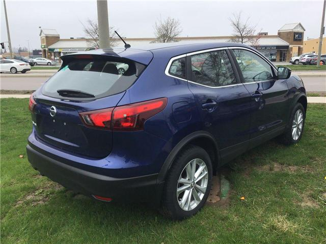 2018 Nissan Qashqai S (Stk: A7490) in Hamilton - Image 19 of 22