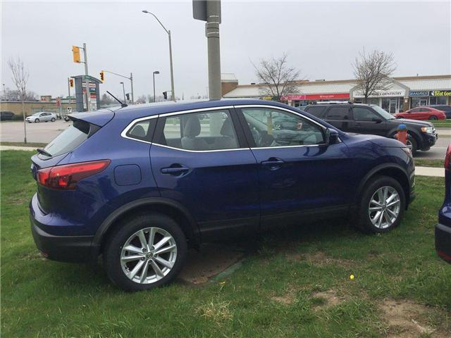 2018 Nissan Qashqai S (Stk: A7490) in Hamilton - Image 20 of 22