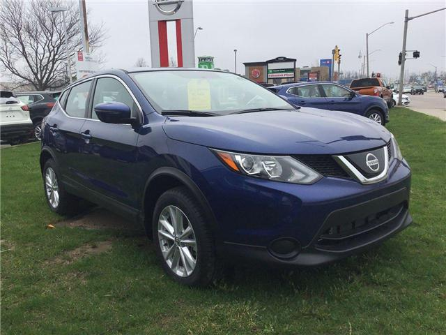 2018 Nissan Qashqai S (Stk: A7490) in Hamilton - Image 21 of 22