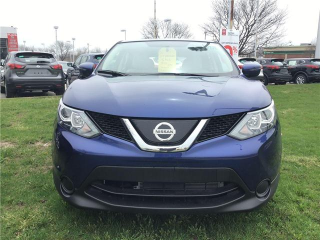 2018 Nissan Qashqai S (Stk: A7490) in Hamilton - Image 22 of 22