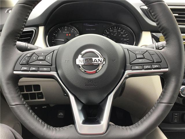 2018 Nissan Qashqai SV (Stk: A7178) in Hamilton - Image 6 of 25