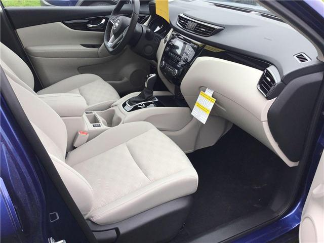 2018 Nissan Qashqai SV (Stk: A7178) in Hamilton - Image 15 of 25
