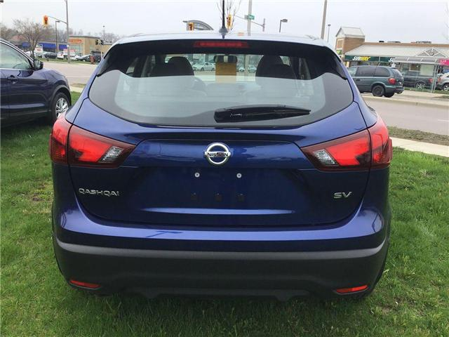 2018 Nissan Qashqai SV (Stk: A7178) in Hamilton - Image 21 of 25