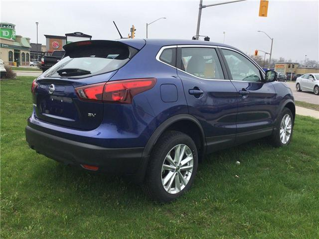 2018 Nissan Qashqai SV (Stk: A7178) in Hamilton - Image 22 of 25