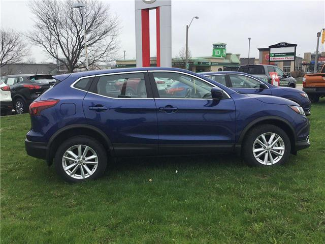 2018 Nissan Qashqai SV (Stk: A7178) in Hamilton - Image 23 of 25