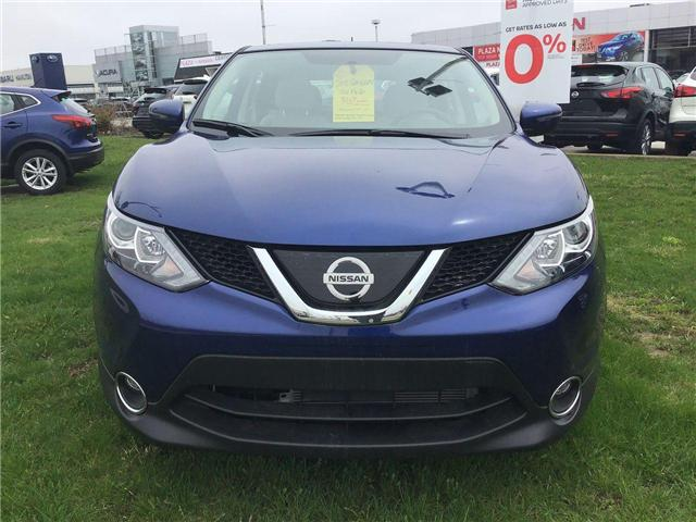 2018 Nissan Qashqai SV (Stk: A7178) in Hamilton - Image 25 of 25