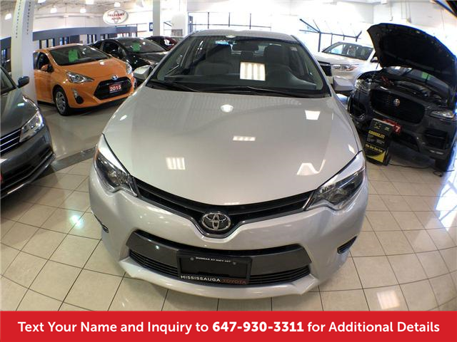 2016 Toyota Corolla LE (Stk: 19977) in Mississauga - Image 2 of 19