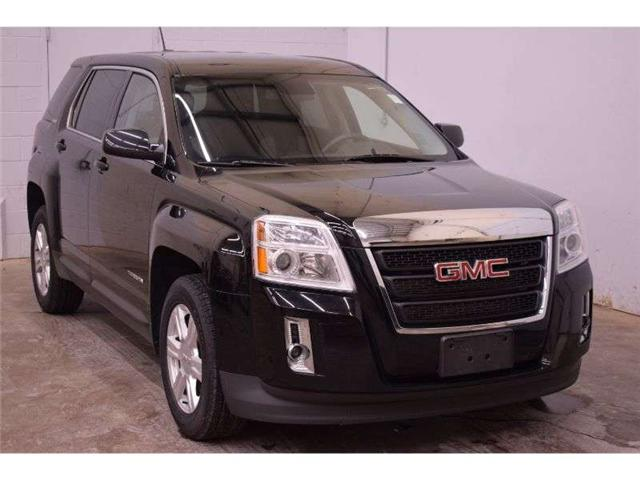 2015 GMC Terrain SLE - BACKUP CAM * TOUCH SCREEN * SAT RADIO (Stk: B3843) in Napanee - Image 2 of 30