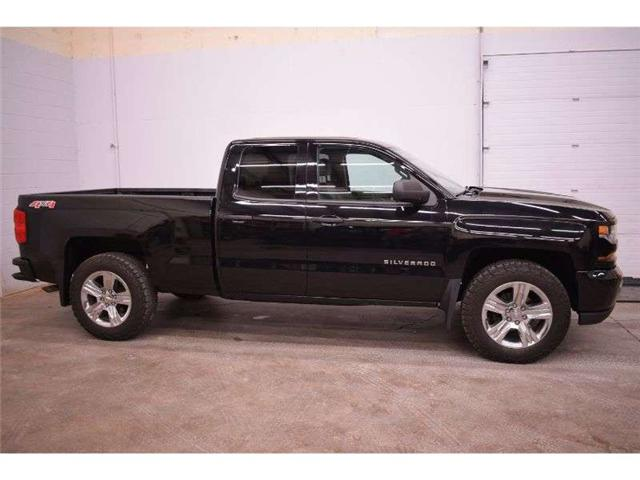 2016 Chevrolet Silverado 1500 CUSTOM QUAD 4X4  - CRUISE * A/C * KEYLESS ENTRY (Stk: B3846) in Kingston - Image 1 of 30
