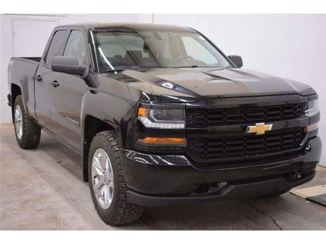 2016 Chevrolet Silverado 1500 CUSTOM QUAD 4X4  - CRUISE * A/C * KEYLESS ENTRY (Stk: B3846) in Kingston - Image 2 of 30