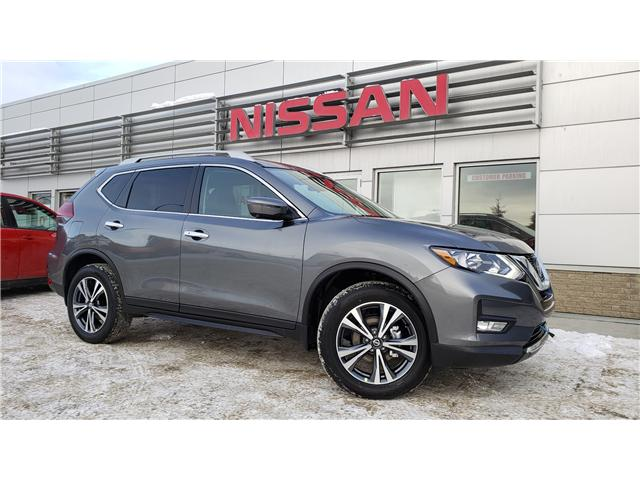 2019 Nissan Rogue SV (Stk: 9R1313) in Whitehorse - Image 1 of 18