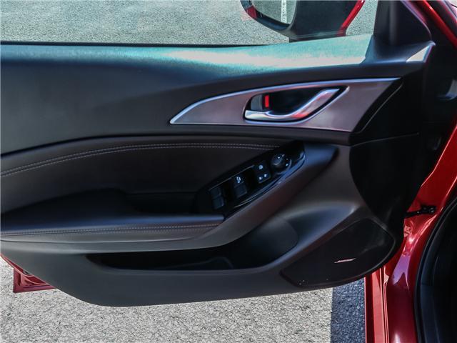 2018 Mazda Mazda3 GT (Stk: 19-1383TA) in Ajax - Image 9 of 30