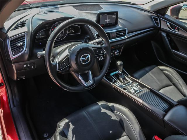 2018 Mazda Mazda3 GT (Stk: 19-1383TA) in Ajax - Image 10 of 30