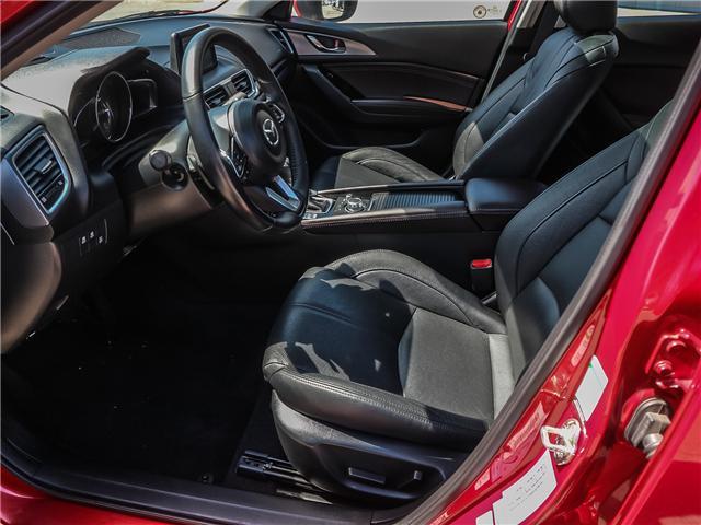 2018 Mazda Mazda3 GT (Stk: 19-1383TA) in Ajax - Image 11 of 30