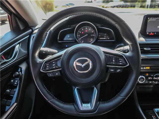 2018 Mazda Mazda3 GT (Stk: 19-1383TA) in Ajax - Image 12 of 30