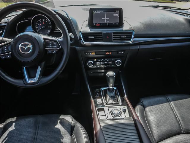 2018 Mazda Mazda3 GT (Stk: 19-1383TA) in Ajax - Image 14 of 30
