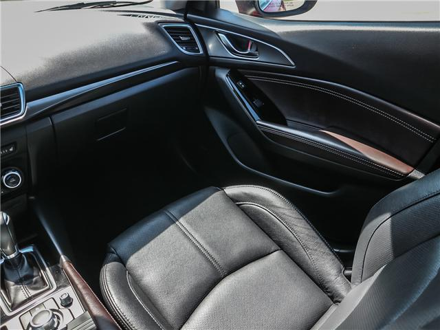 2018 Mazda Mazda3 GT (Stk: 19-1383TA) in Ajax - Image 15 of 30