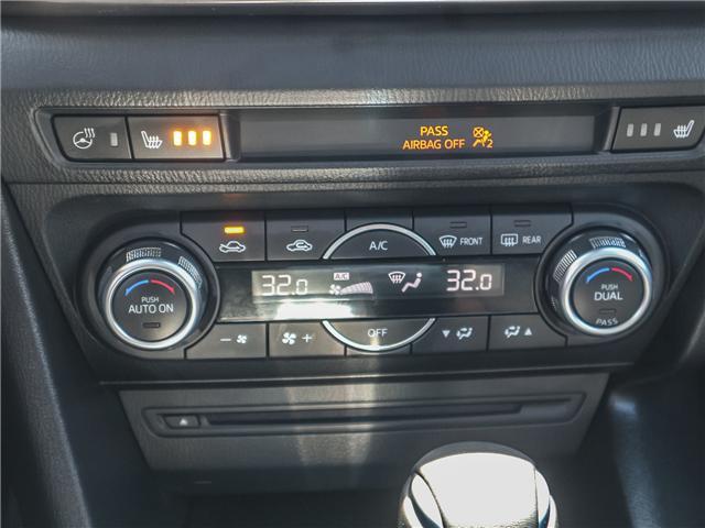 2018 Mazda Mazda3 GT (Stk: 19-1383TA) in Ajax - Image 18 of 30