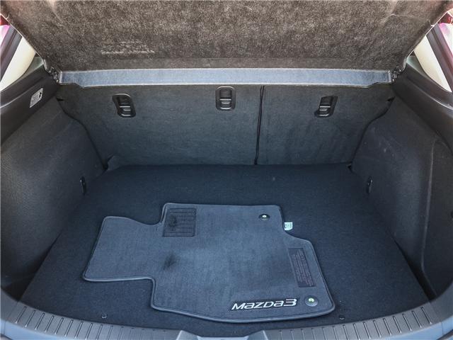 2018 Mazda Mazda3 GT (Stk: 19-1383TA) in Ajax - Image 23 of 30