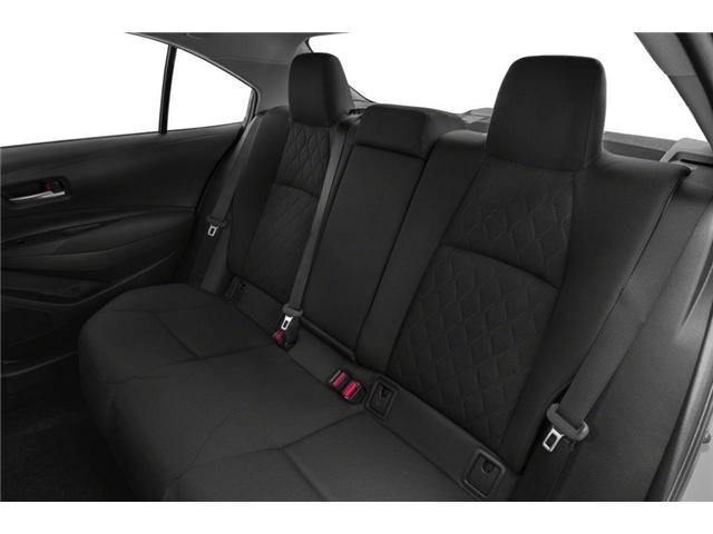 2020 Toyota Corolla LE (Stk: 8005) in Brampton - Image 8 of 9