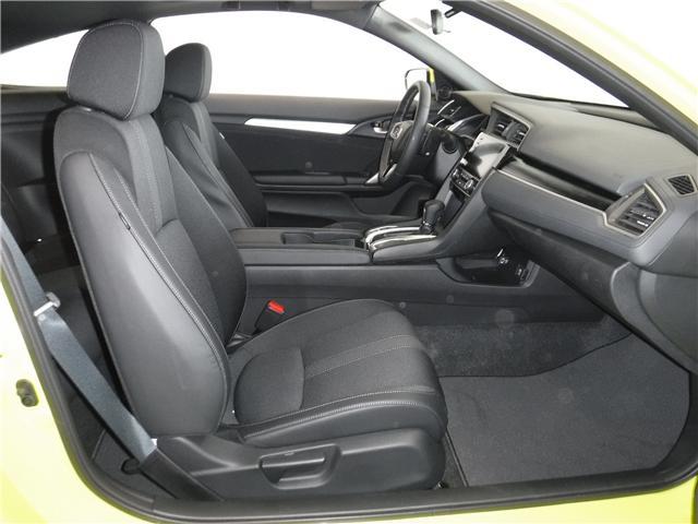 2019 Honda Civic Sport (Stk: 1871) in Lethbridge - Image 7 of 18