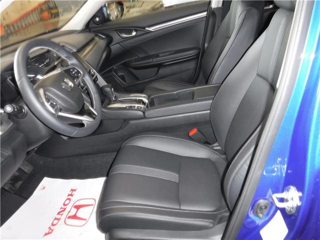 2019 Honda Civic Touring (Stk: 1888) in Lethbridge - Image 12 of 19