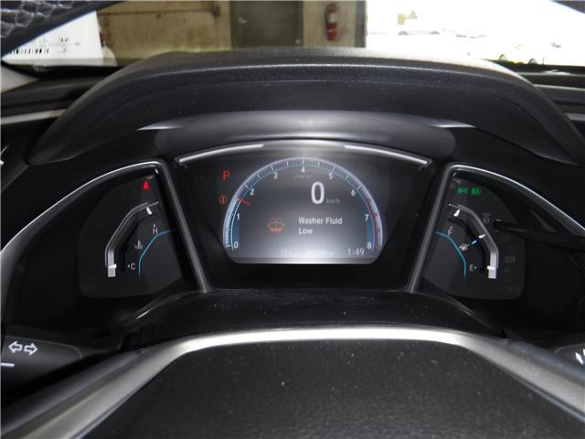 2019 Honda Civic Touring (Stk: 1888) in Lethbridge - Image 13 of 19