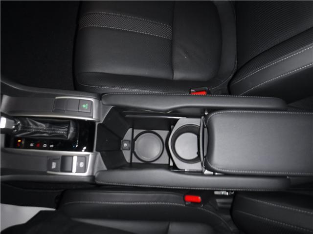 2019 Honda Civic Touring (Stk: 1888) in Lethbridge - Image 15 of 19