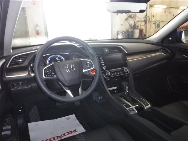 2019 Honda Civic Touring (Stk: 1888) in Lethbridge - Image 17 of 19
