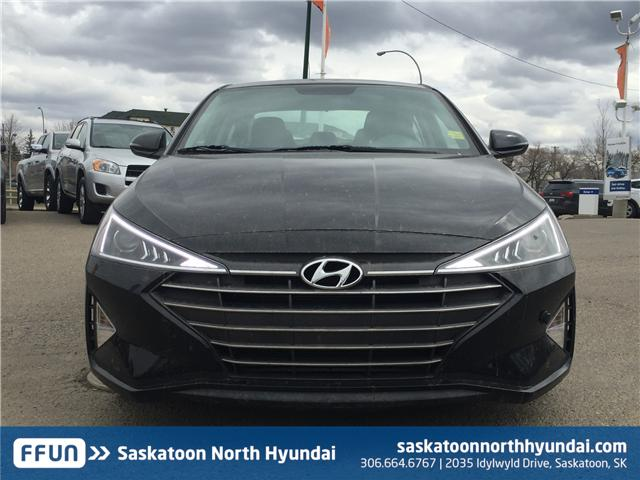 2019 Hyundai Elantra Preferred (Stk: B7315) in Saskatoon - Image 8 of 25