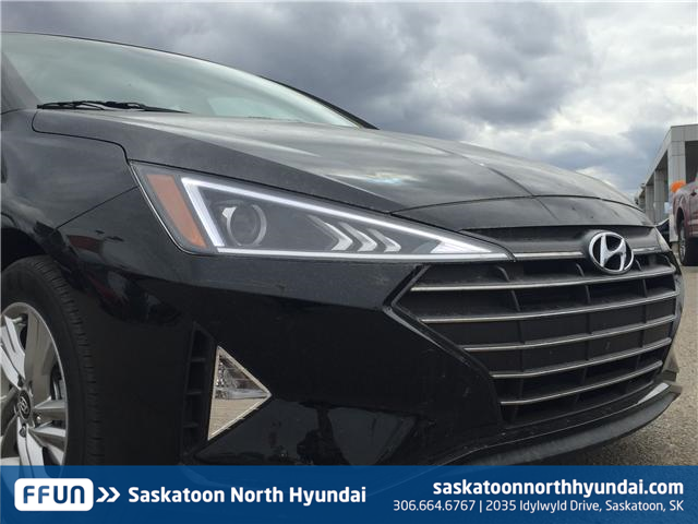 2019 Hyundai Elantra Preferred (Stk: B7315) in Saskatoon - Image 9 of 25