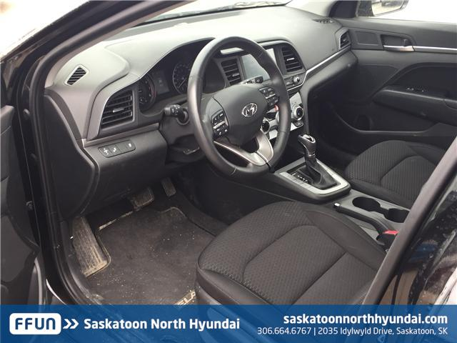 2019 Hyundai Elantra Preferred (Stk: B7315) in Saskatoon - Image 11 of 25