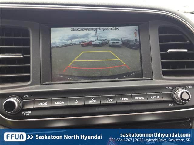 2019 Hyundai Elantra Preferred (Stk: B7315) in Saskatoon - Image 21 of 25
