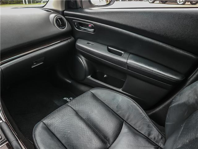 2012 Mazda MAZDA6 GT-I4 (Stk: T695A) in Ajax - Image 15 of 24