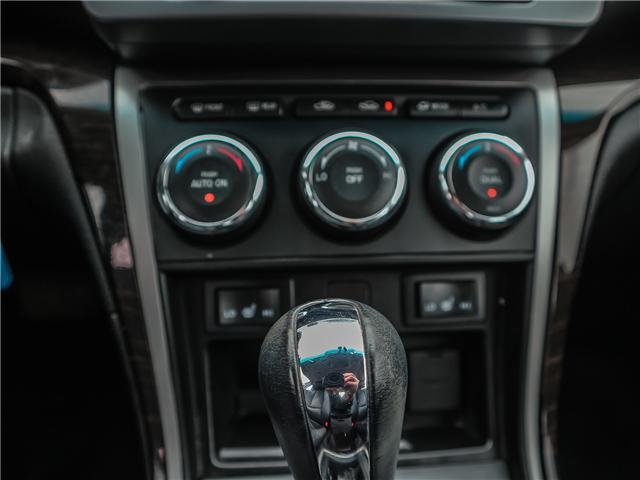 2012 Mazda MAZDA6 GT-I4 (Stk: T695A) in Ajax - Image 16 of 24