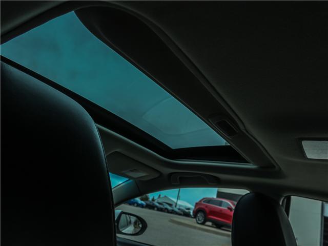 2012 Mazda MAZDA6 GT-I4 (Stk: T695A) in Ajax - Image 17 of 24