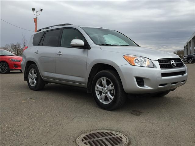 2012 Toyota RAV4 Base (Stk: 39189A) in Saskatoon - Image 1 of 24