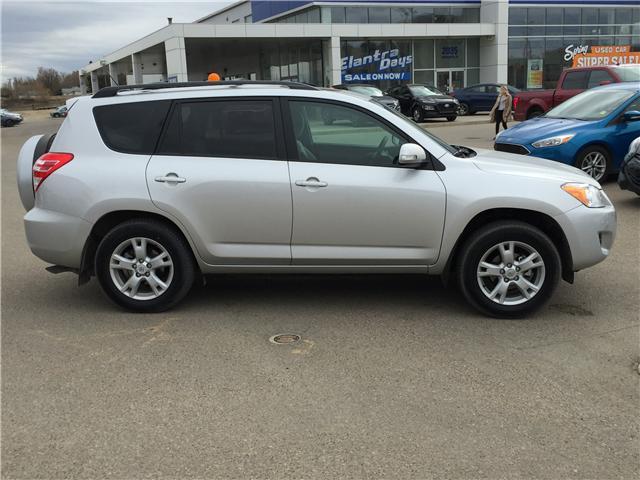 2012 Toyota RAV4 Base (Stk: 39189A) in Saskatoon - Image 2 of 24