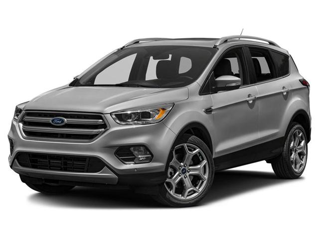 2018 Ford Escape Titanium (Stk: A8397A) in Ottawa - Image 1 of 9