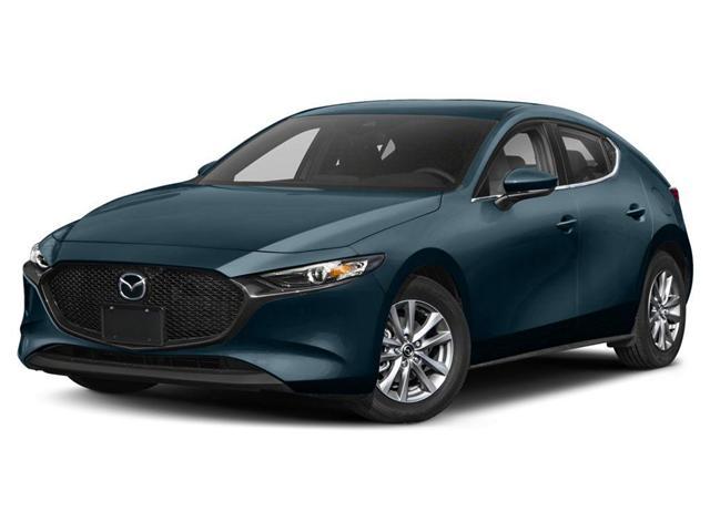 2019 Mazda Mazda3 Sport GS (Stk: P7232) in Barrie - Image 1 of 9