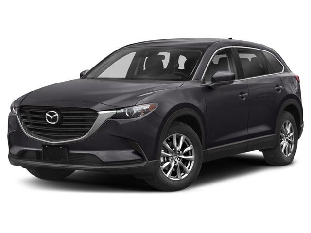 2019 Mazda CX-9 GS (Stk: P7231) in Barrie - Image 1 of 9