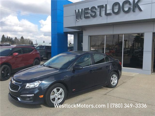 2015 Chevrolet Cruze 1LT (Stk: P1902) in Westlock - Image 2 of 18