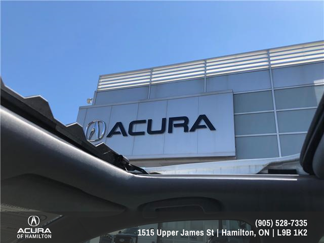 2018 Acura TLX Tech (Stk: 1813830) in Hamilton - Image 16 of 16