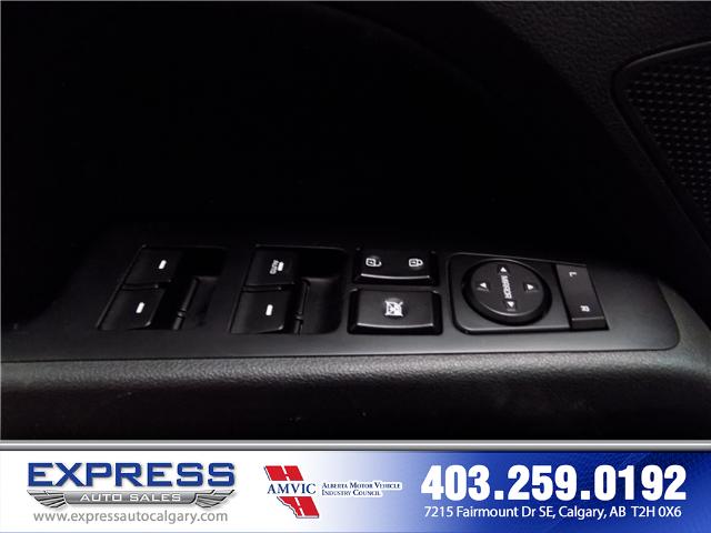 2017 Hyundai Elantra GLS (Stk: P15-1084A) in Calgary - Image 16 of 16